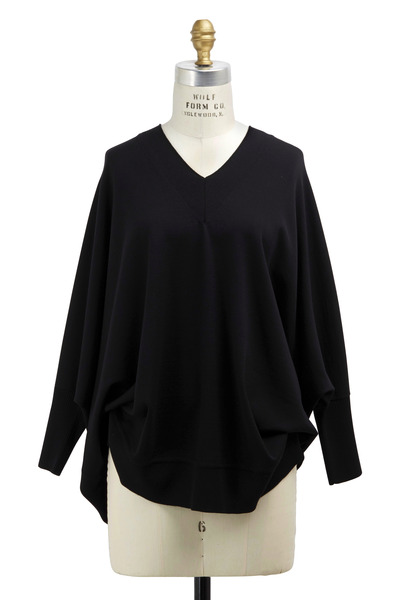 Givenchy - Black Sweater