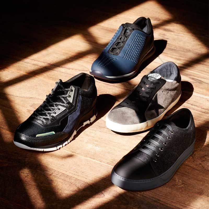 Sneakercrop